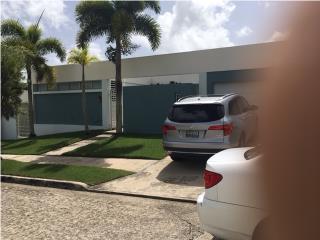 Casa, Ciudad Jardin Sur, 4 -21/2,230k, Caguas
