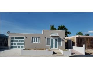 Sierra Bayamon 3hab-2.5 baños $135k