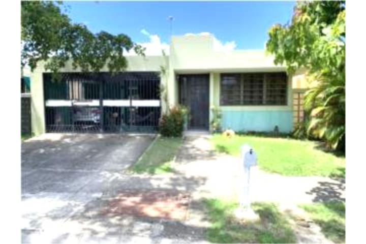 Extension Villa Del Carmen Puerto Rico