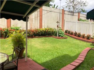 Garden en Cordoba Park Opcionado