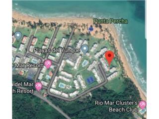 Apt. Garden de Esquina, A pasos de la Playa!