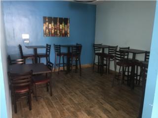 Se Vende Llave de Cafeteria en Rio Piedras
