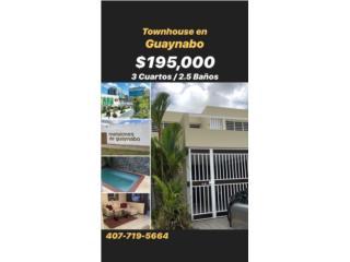Mansiones De Guaynabo Puerto Rico