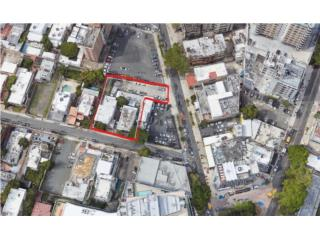 Exceptional Opportunity of Land in Condado