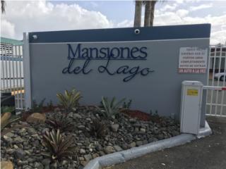 Urb. Mansiones del Lago