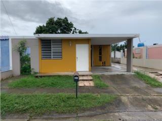 Santa Teresita, Ponce OPCIONADA