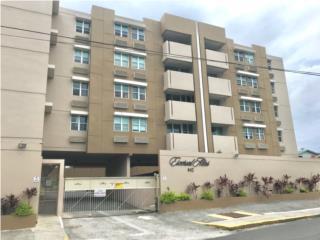 ESCORIAL ALTOS - Amplio apartamento de 3/2/2