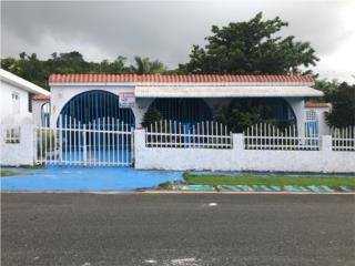 Urb. Sylvia Barrio Cibuco, Corozal