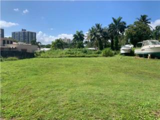 Villa Caparra, Guaynabo 1,810m Lot For Sale