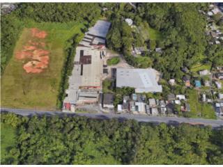 Toa Baja PR-2 Retail/Industrial Park FOR SALE