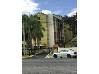 Cond. Torres del Sol (piso 7)