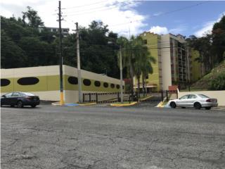 Cond. Torre del Sol 2-B  AVE San Carlos