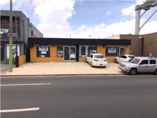 One Story Commercial Property Bayamon