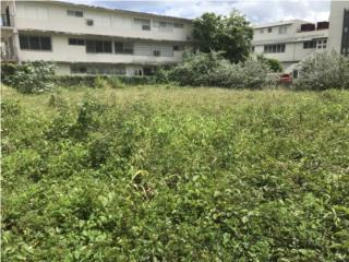 LOT, MACLERY   FOR DEVELOPERS ,12 2 BEDROOMS APTS