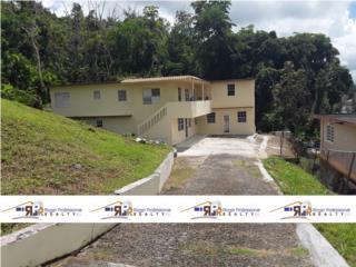 Barrio Los Robles - Aguas Buenas  (3 unidades)