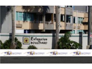 Amplio Apartamento en Estancias de Boulevard