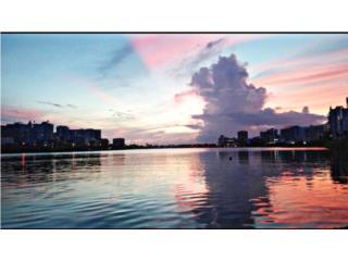Condado Lagoon - Exclusive Garden