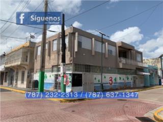 COMERCIAL DE ESQUINA* CALLE WILSON  * OPCIONADA