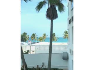 Playablanca- On the Beach!