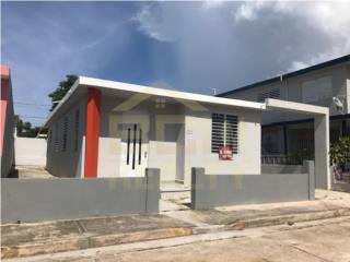 Urb Puerto Nuevo remodelada Calle 23 NE