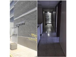 Oficina Edificio Esquire 101- Medio Piso