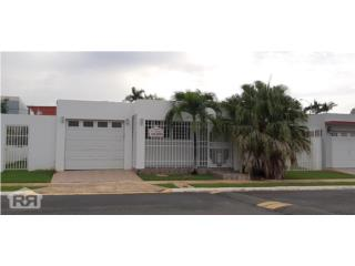 Urb. Estancias de Florida, Barceloneta