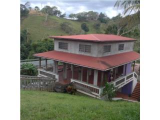 Dos Casas por el Precio de Una