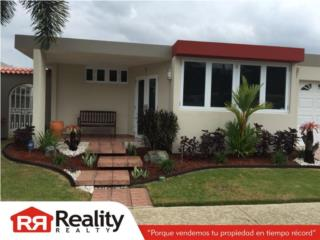 Urb. Damaris I, Juncos
