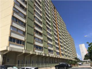 Cond Puerta de la Bahía 3h-1b 1 pkg $70K