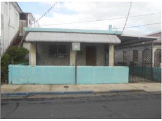 Bo. Villa Palmeras / San Juan