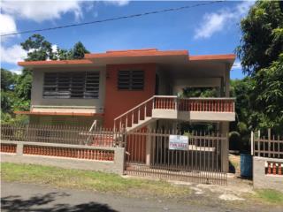 Casa Multifamiliar Juan Martin