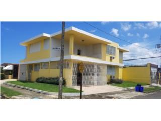 Espaciosa propiedad en Villa Borinquen, SJ