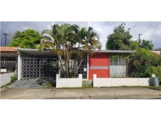 Amplia propiedad en Lomas Verdes, Bayamon