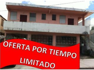 Reparto Metropolitano Puerto Rico