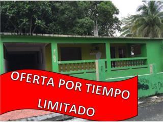 MONUMENTAL VENTA  Guaraguao, $36.8K,