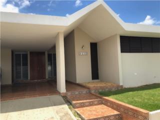 Villas de Paraná, 3h,3.5 b, espacios amplios