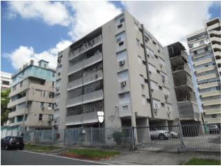 Condominio La Roosevelt / San Juan