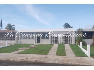Quintas de Canovanas RURAL O FHA@100%