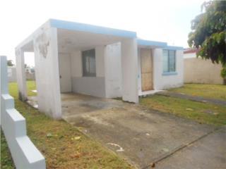 Parque de Guasima RURAL O FHA@100%