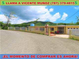 CARR: 372 CAIMITO KM 4.5   * VIVA EN EL CAMPO *