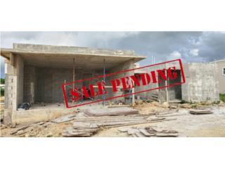 NUEVA CONSTRUCCION  EXCELENTE VECINDARIO