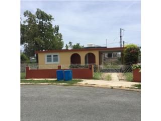 Villas del Pilar, Ceiba, 3 Cuartos, 2 Baños