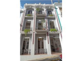 San Justo Building