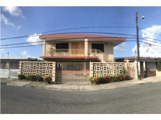 Urbanización La Ceiba en Juncos