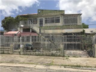 Villa Prades #669 - Multifamiliar. Opcionada