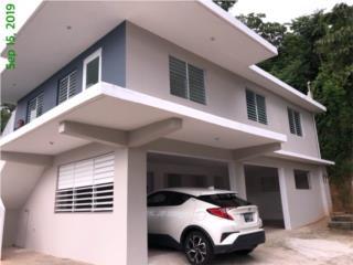 Bayamon-Montellanos 3h/2b $120,000