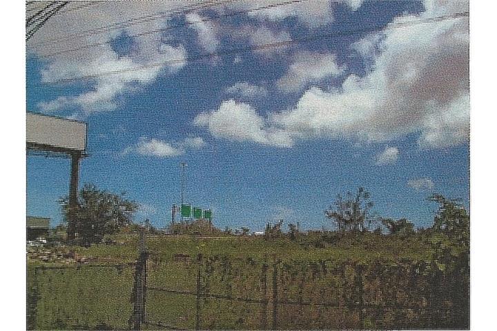 Carolina Alta Puerto Rico