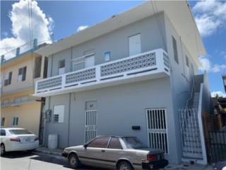 OPCIONADA C/ San Antonio #53 Gurabo (3 viviendas)