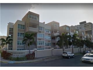 Balcones de San Juan, Garden, Pkg bajo techo