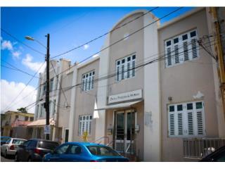 Oportunidad- 2 Edificios de Oficinas Hato Rey